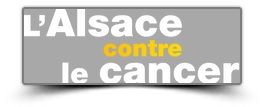 L'Alsace contre le cancer
