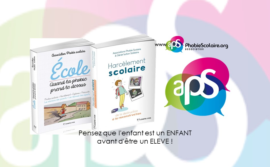 Association Phobie Scolaire APS
