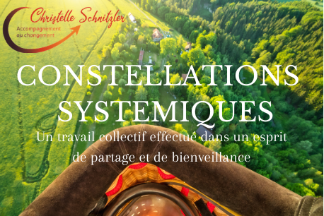 constellations systémiques familiales Strasbourg Sophrologue