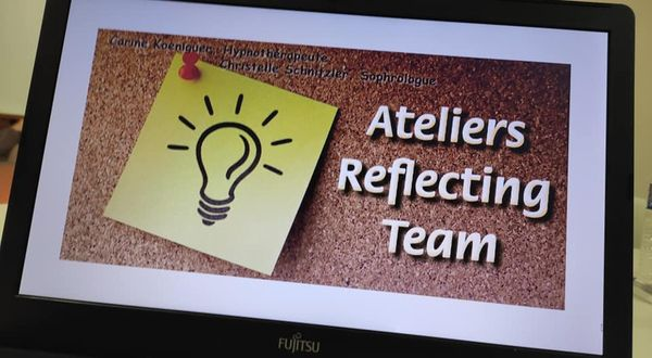 Reflecting Team thérapeutes et pros de l'accompagnement à Strasbourg