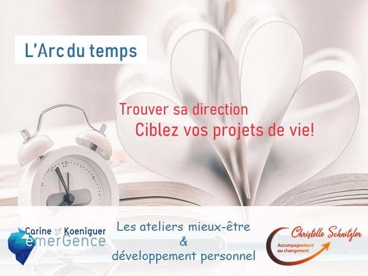 atelier mieux être et développement personnel à Strasbourg