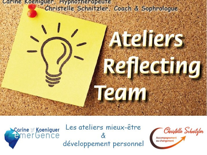 atelier mieux-être et développement personnel Strasbourg