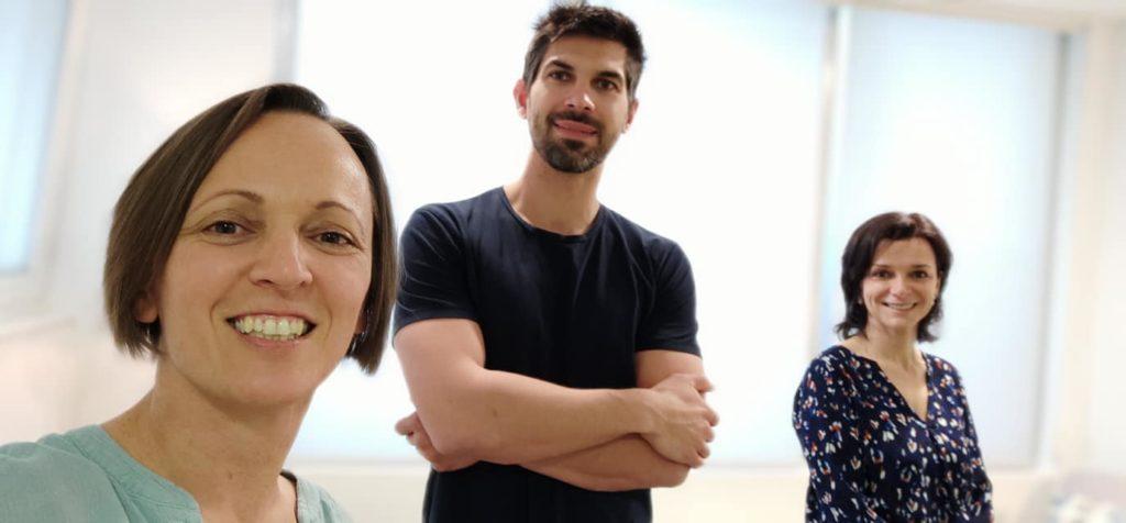 Christelle Schnitzler coach systémicienne et sophrologue préparation accouchement